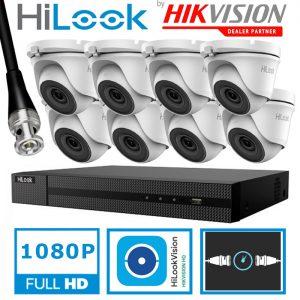 HILOOK DVR204G-8xAT120F